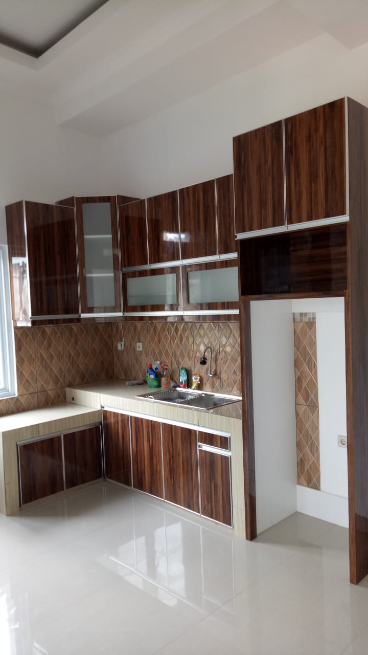 Kitchen Set Minimalis Depok Aura Kitchen Set Kitchen Set Murah
