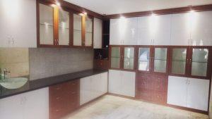 kitchen set cibubur jakarta - Kitchen Set Kota Wisata