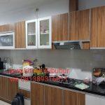 harga kitchen set minimalis modern jakarta - Pembuatan Kitchen Set Depok