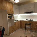kitchen set minimalis - Pembuatan Kitchen Set Depok