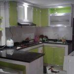 kitchen set minimalis bekasi - Pembuatan Kitchen Set Depok