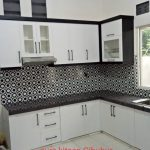 kitchen set minimalis bekasi utara - Pembuatan Kitchen Set Depok