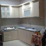kitchen set minimalis jakarta - Kitchen Set Minimalis Depok