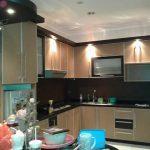 kitchen set minimalis murah di depok - Pembuatan Kitchen Set Depok