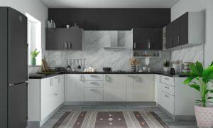 Kitchen Set Cileungsi