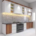 jasa kitchen set di depok - Kitchen Set Depok Baru