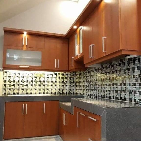jasa kitchen set jakarta selatan