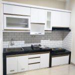 jasa pembuat kitchen set depok - Kitchen Set Depok Baru