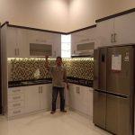 kitchen set depok harga - Kitchen Set Depok Baru
